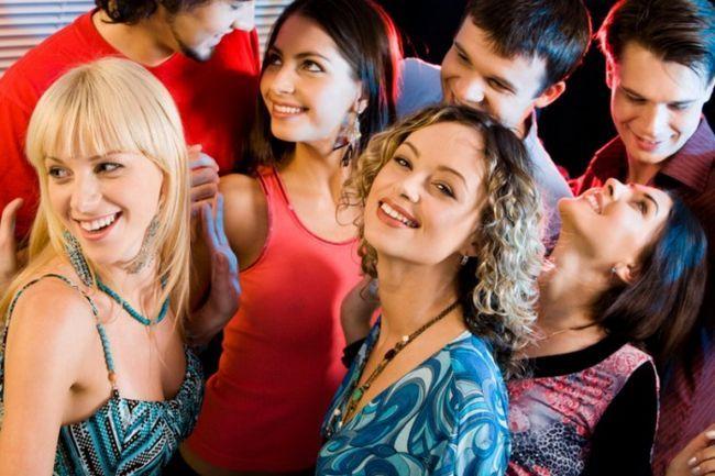 Как устроить крутую вечеринку
