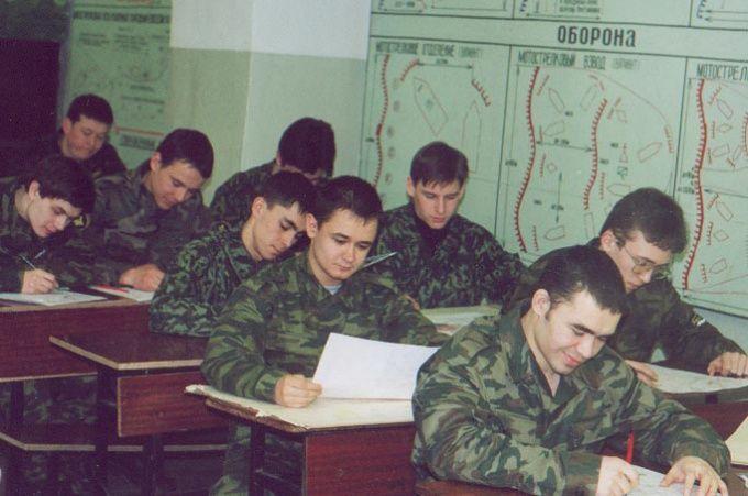 Как уволиться с военной службы