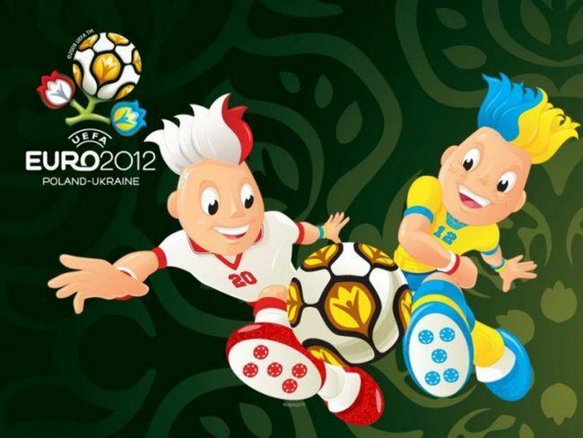 Как узнать расписание игр евро 2012