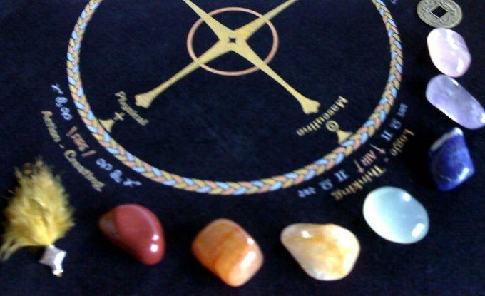Как узнать свой камень
