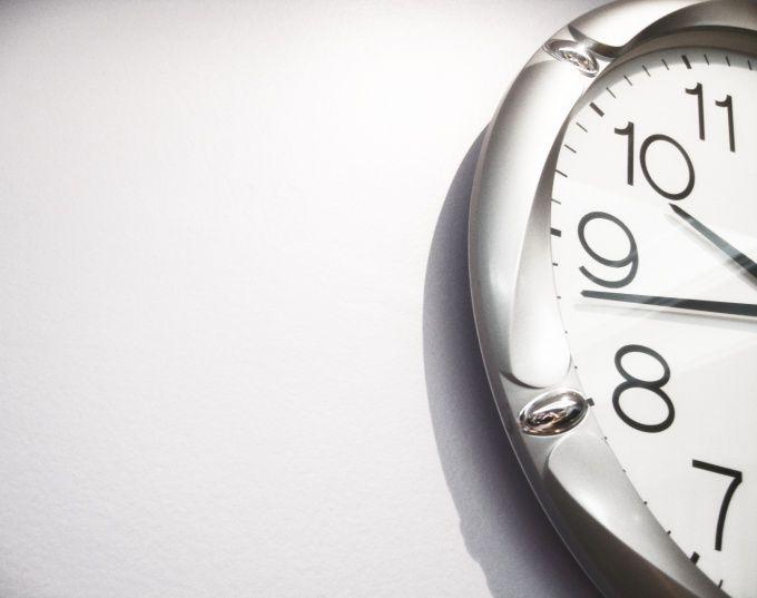 Точное время: как узнать