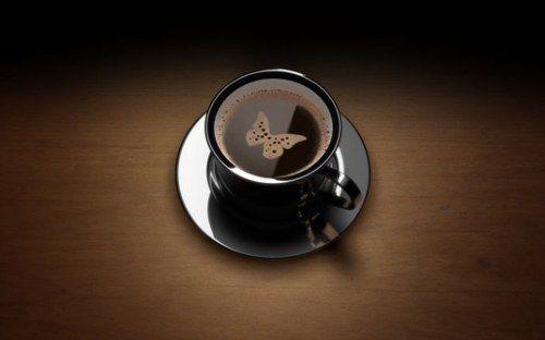 Как варить настоящий кофе