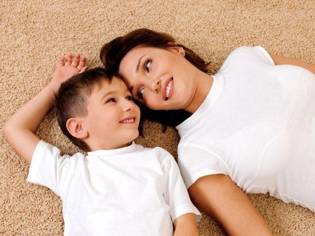 Как воспитать сына без папы