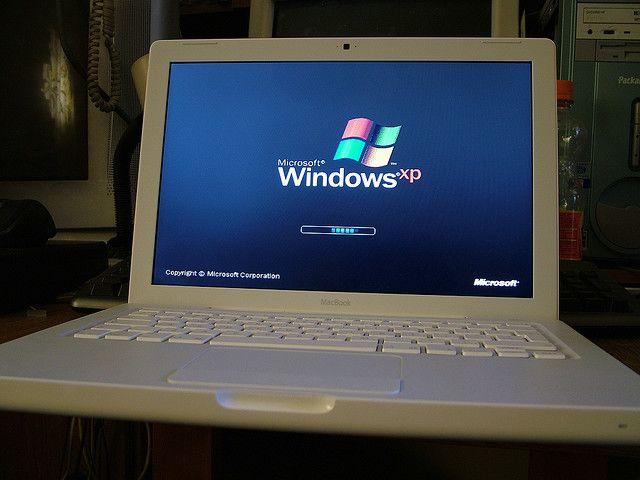 Как восстановить windows xp без переустановки
