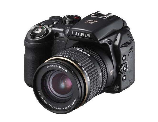 Как выбрать фотокамеру
