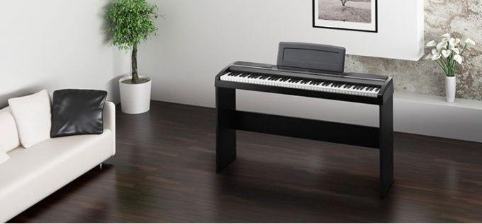 Как выбрать электронное пианино