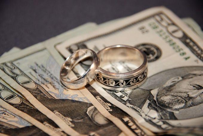 Как выкупить невесту