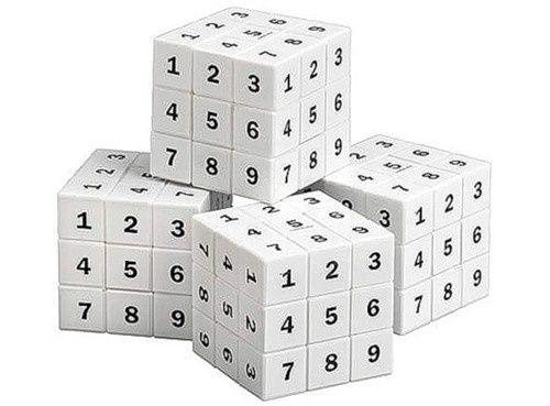 Как загадать число