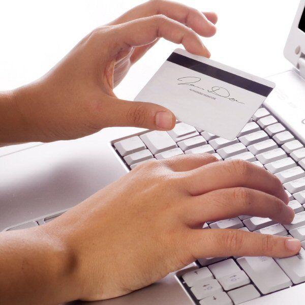 Как заплатить в интернете