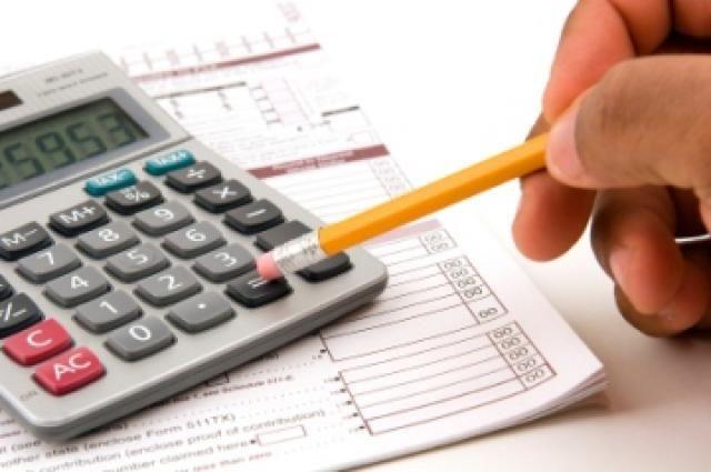 Как заполнить декларацию на транспортный налог
