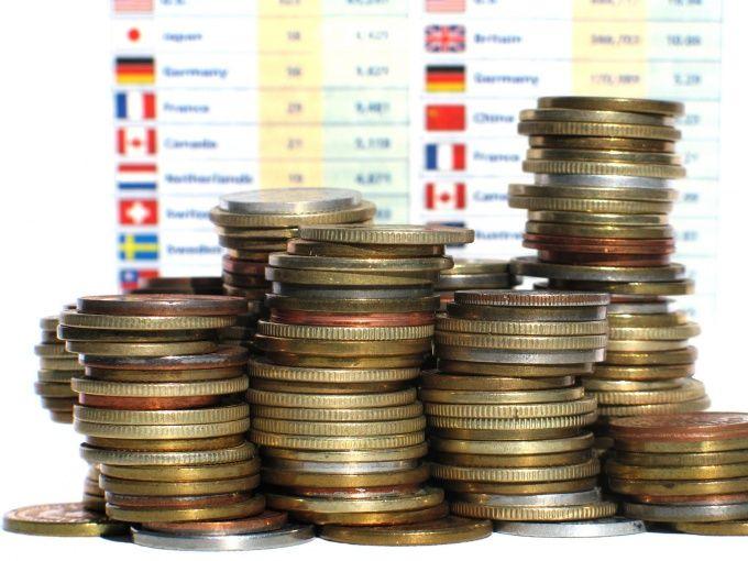 Как заработать на обмене валют