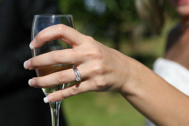 Как заставить жену бросить пить