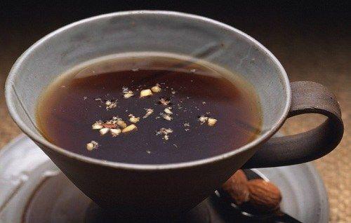 Как заварить калмыцкий чай