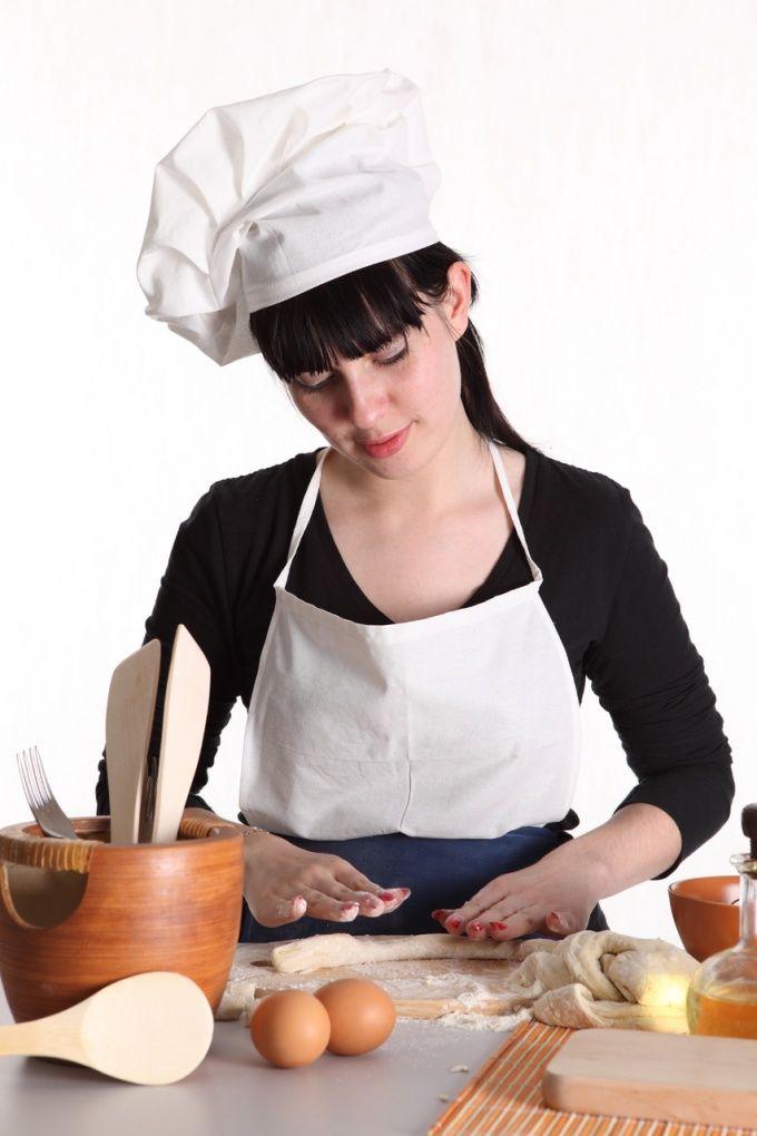 Как завести тесто