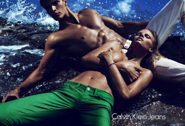 Когда и как появился бренд calvin klein