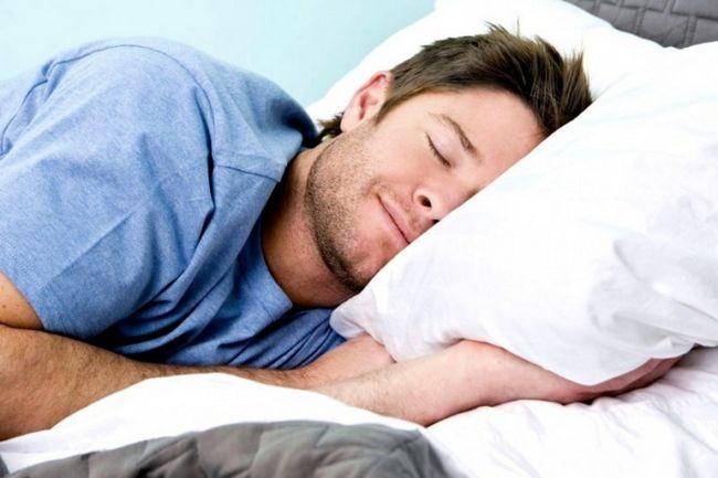 Почему снится один и тот же человек