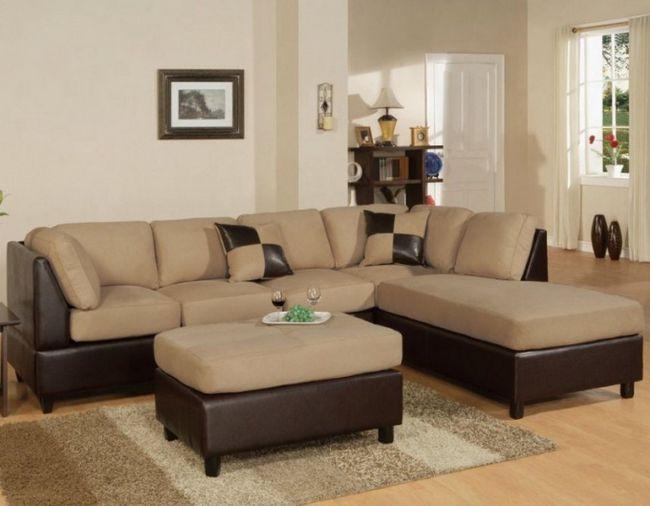 Средства для чистки мягкой мебели в домашних условиях
