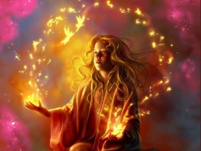 Существует ли магия?