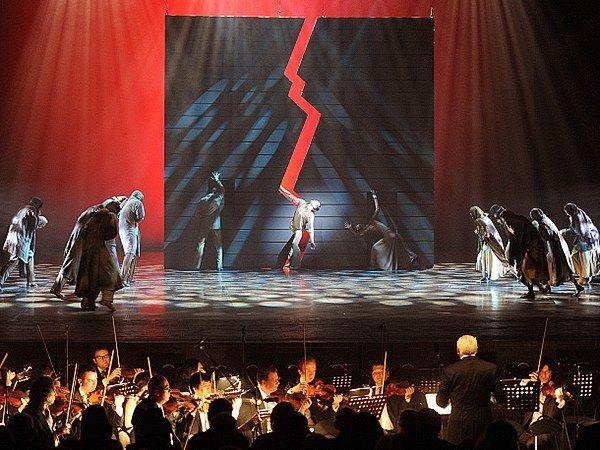 Театр как синтез всех искусств