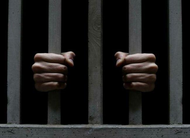 Жизнь за решеткой: как живут заключенные